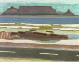 draijer 1957 tafelberg